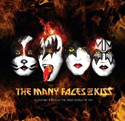 Cd triplo kiss the many faces of kiss a journey through the cd triplo kiss the many faces of kiss a journey through the inner world of kiss r 4500 fandeluxe Images